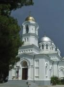 Геленджик. Вознесения Господня, кафедральный собор