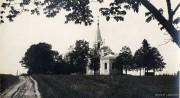 Церковь Успения Пресвятой Богородицы - Поциемс - Лимбажский край - Латвия