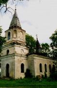 """Церковь иконы Божией Матери """"Одигитрия"""" - Вилькене - Лимбажский край - Латвия"""