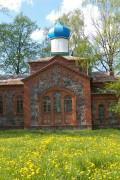 Церковь Рождества Христова - Алоя - Алойский край - Латвия