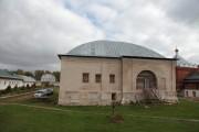 Николаевский Клобуков монастырь. Собор Троицы Живоначальной - Кашин - Кашинский городской округ - Тверская область