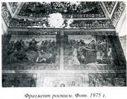 Церковь Воскресения Словущего - Мелёшино - Палехский район - Ивановская область