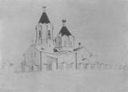 Салехард. Петра и Павла, кафедральный собор