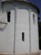 Церковь Николая  Чудотворца и Александры Римской - Массандра - Ялта, город - Республика Крым