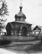 Церковь Анны Праведной - Кременец - Кременецкий район - Украина, Тернопольская область