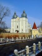 Церковь Владимира равноапостольного - Теребовля - Теребовлянский район - Украина, Тернопольская область
