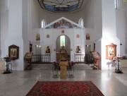 Церковь Адриана и Наталии - Красносельский район - Санкт-Петербург - г. Санкт-Петербург
