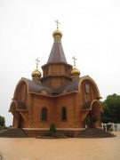 Альтея-Хиллз. Михаила Архангела, церковь