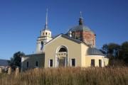 Церковь Димитрия Солунского - Семёновское - Калининский район - Тверская область