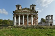 Церковь Петра и Павла - Переслегино - Торжокский район и г. Торжок - Тверская область