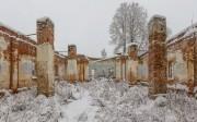 Переслегино. Александра Невского, церковь