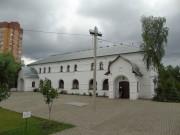 Церковь Георгия Победоносца - Дедовск - Истринский городской округ и ЗАТО Восход - Московская область