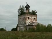 Церковь Благовещения Пресвятой Богородицы - Ряполово - Южский район - Ивановская область
