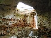 Церковь Николая Чудотворца - Ряполово - Южский район - Ивановская область