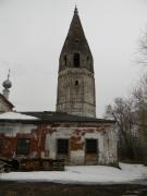 Церковь Николая Чудотворца - Хотимль - Южский район - Ивановская область