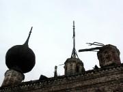 Мордовское. Спаса Нерукотворного Образа, церковь