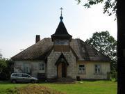 Церковь Николая Чудотворца - Лиелварде - Лиелвардский край - Латвия