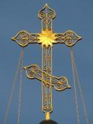 Кафедральный собор Спаса Нерукотворного Образа - Бежецк - Бежецкий район - Тверская область