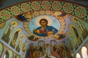 Крапе. Арсения Великого, церковь