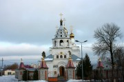 Петро-Павловский женский монастырь - Брянск - Брянск, город - Брянская область