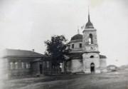 Тимошкино. Иоанна Богослова, церковь