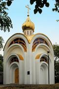Харьков. Татианы, часовня