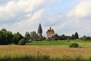 Церковь Успения Пресвятой Богородицы - Кулачёво - Ильинский район - Ивановская область
