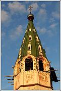 Церковь Илии Пророка - Тейково - Тейковский район - Ивановская область