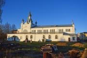 Кафедральный собор Николая Чудотворца - Тейково - Тейковский район - Ивановская область