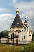 Харьков. Петра и Павла, церковь