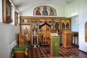 Ууси-Валамо. Ново-Валаамский Спасо-Преображенский мужской монастырь
