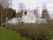 Линтульский женский монастырь - Палокки - Южное Саво - Финляндия