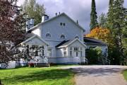 Палокки. Линтульский женский монастырь