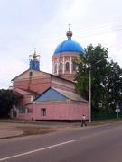 Церковь Николая Чудотворца - Кромы - Кромской район - Орловская область