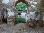 Церковь Николая Чудотворца - Клевцово, урочище - Ивановский район - Ивановская область