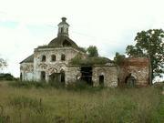 Церковь Смоленской иконы Божией Матери - Тюрюково - Ивановский район - Ивановская область