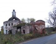 Тюрюково. Смоленской иконы Божией Матери, церковь