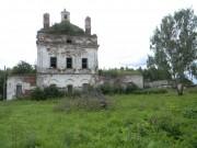 Церковь Михаила Архангела - Сахтыш - Тейковский район - Ивановская область