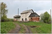 Церковь Николая Чудотворца - Сахтыш - Тейковский район - Ивановская область