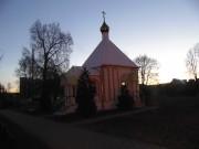 Богородичный Щегловский монастырь. Часовня Михаила Архангела - Тула - Тула, город - Тульская область