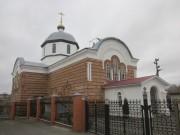 Церковь Аввакума протопопа - Большое Мурашкино - Большемурашкинский район - Нижегородская область