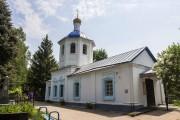 Церковь Тихвинской иконы Божией Матери - Арзамас - Арзамасский район и г. Арзамас - Нижегородская область
