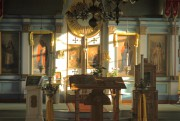 Церковь Троицы Живоначальной - Лаздона - Мадонский край - Латвия