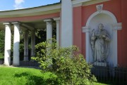 Церковь Кирилла и Мефодия - Центральный район - Санкт-Петербург - г. Санкт-Петербург