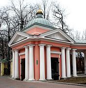 Часовня Михаила Архангела - Центральный район - Санкт-Петербург - г. Санкт-Петербург