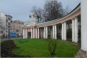Центральный район. Михаила Архангела, часовня
