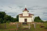 Церковь Рождества Христова - Ключевое - Максатихинский район - Тверская область