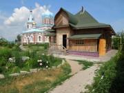 Никольский монастырь - Большекулачье - Омский район - Омская область