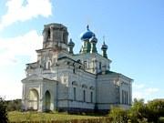 Церковь Воскресения Христова - Вецслабада - Лудзенский край - Латвия