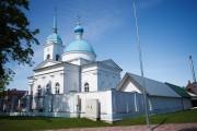 Собор Успения Пресвятой Богородицы - Лудза - Лудзенский край - Латвия